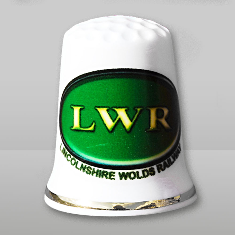 LWR Thimble