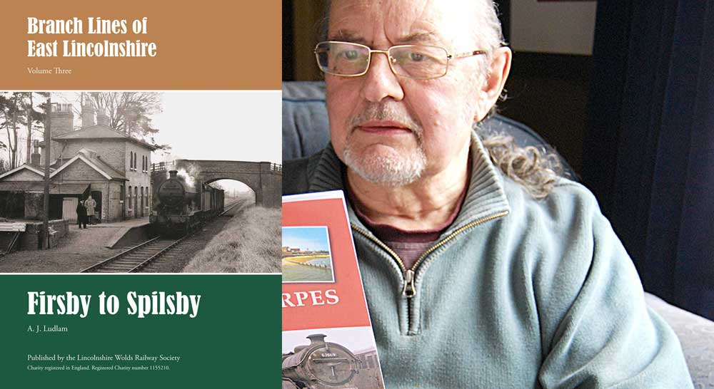 Firsby to spilsby book review