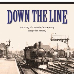 'Down the Line' – new DVD