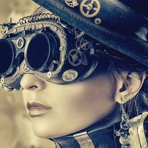 Steampunk Weekend