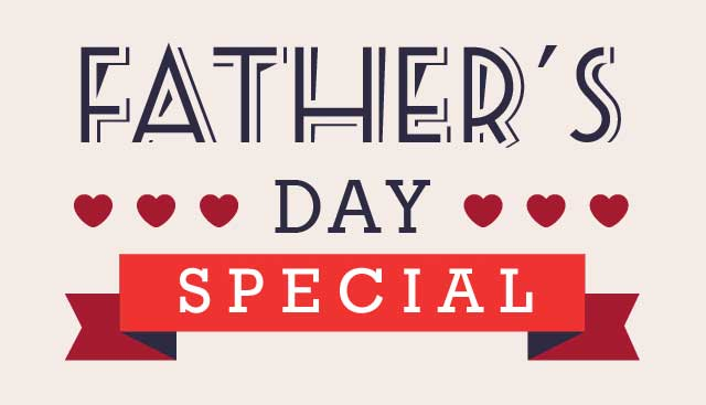 Fathers day special har