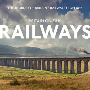 Railway Film Show at Fulstow