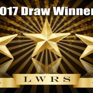Annual Draw Winners