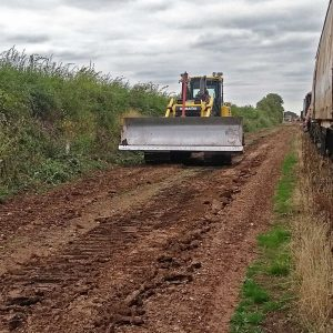 Pear Tree Lane Extension Update