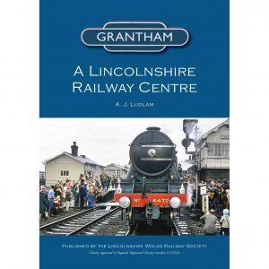 Railway book launch