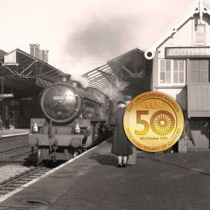 Coming soon – East Lincolnshire Railways 50!
