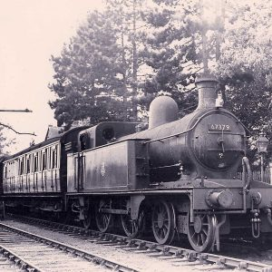 Talk on Lincolnshire's lost railways